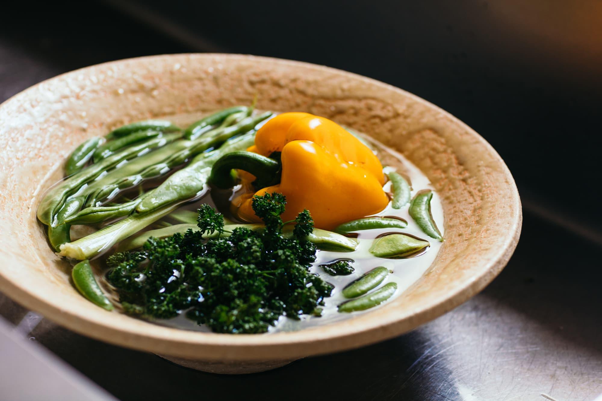 味わい深い熊本の野菜