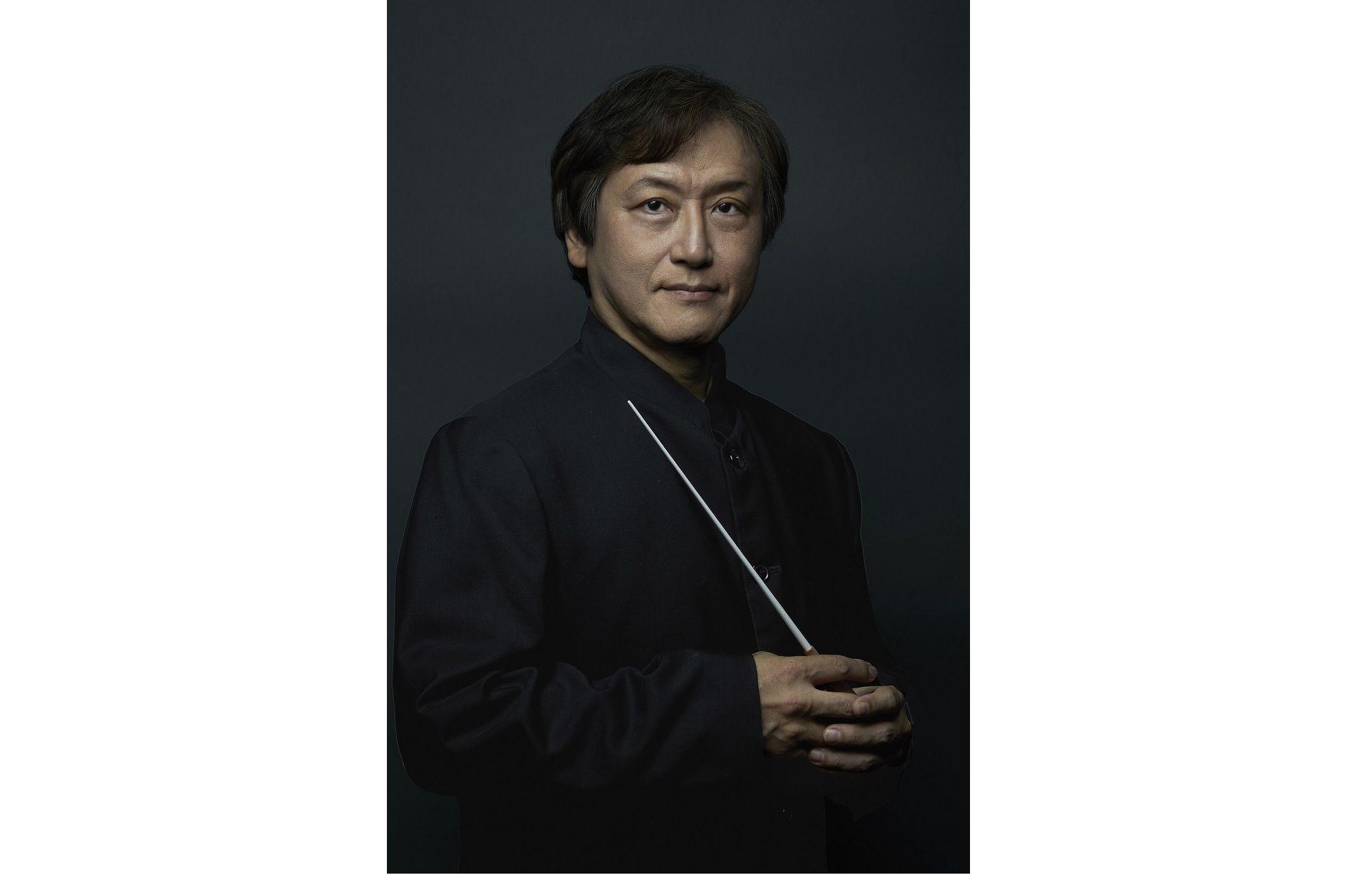 指揮者・大野和士