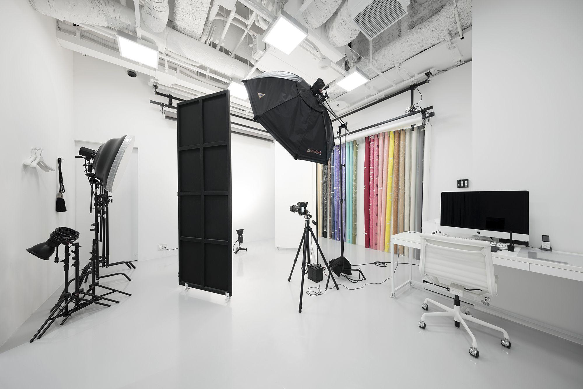 PHOTO STUDIO 3階