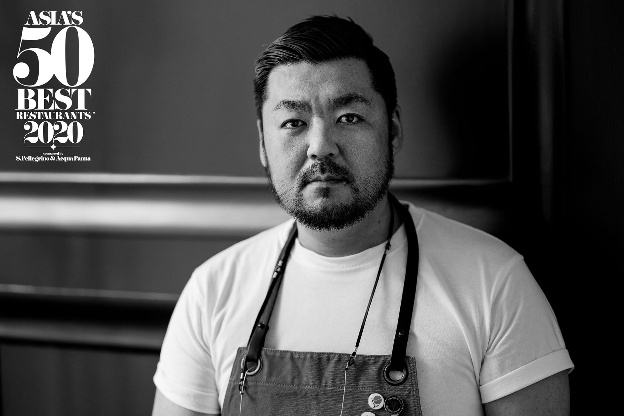 "La Cime was ranked as 17th place in 2018, the restaurant climbed up to become 14th place the following year, and this year the restaurant has reached 10th place. Yusuke Takada, head chef of La Cime, said, ""The Chefs' Choice Award is a proof that my chef peers have supported me. This makes me even happier than the result of the rankings""."