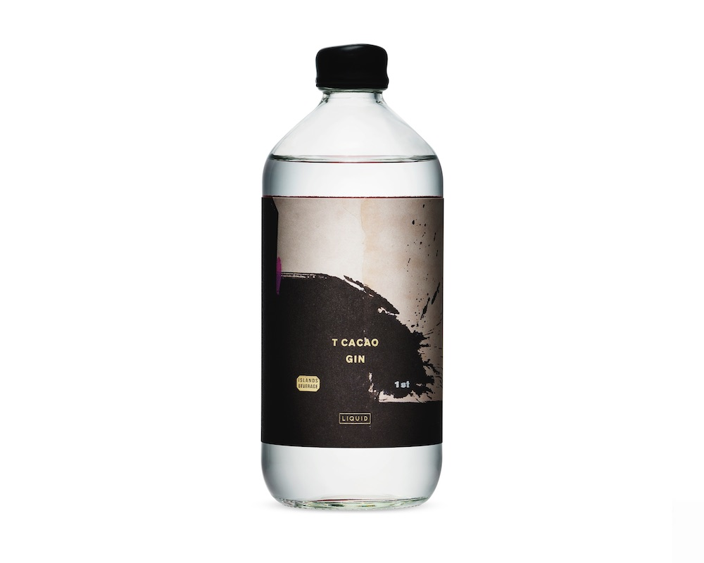 T CACAO GIN
